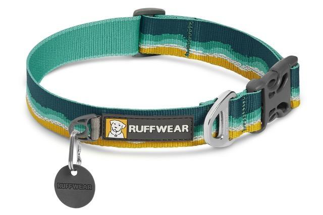 Ruffwear Ruffwear Crag Collar Seafoam MD