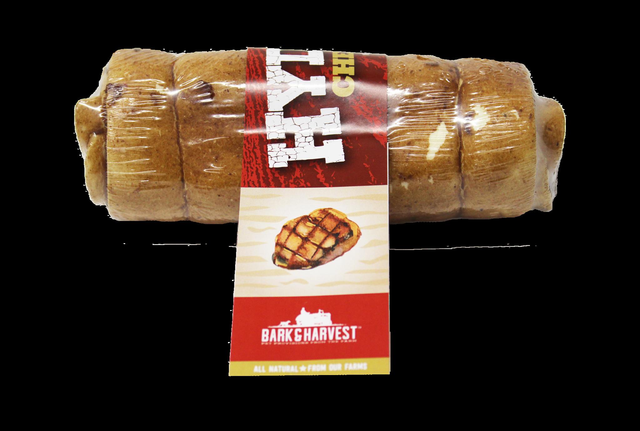 Bark & Harvest Bark & Harvest Beef Cheek Roll