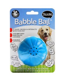 Talking Babble Ball Large