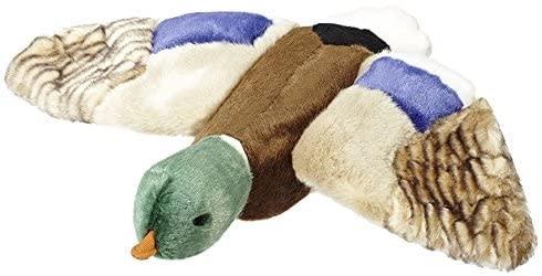 Fluff & Tuff Inc Fluff & Tuff Wally Duck