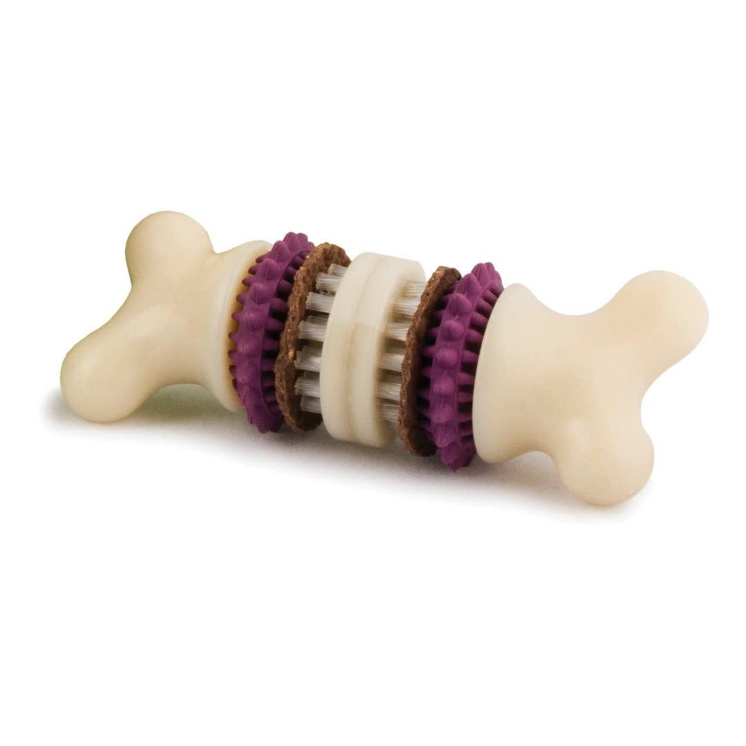 Petsafe- General Busy Buddy Large Bristle Bone