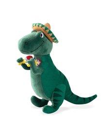 Fringe T-Mex Toy
