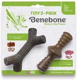 Benebone Benebone Stick/Zaggler 2 Pack