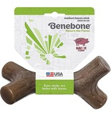 Benebone Benebone Bacon Stick Medium