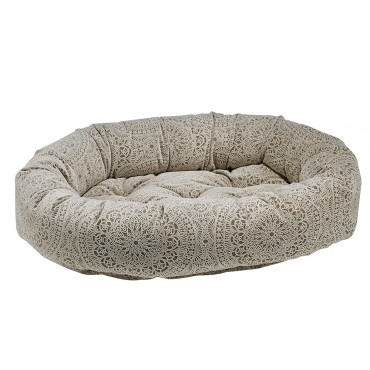 Bowsers Chantilly Donut Bed XXL