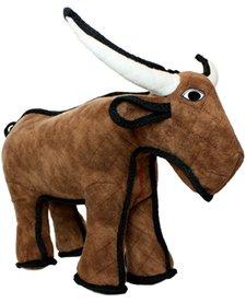 Tuffy Barnyard Bull
