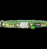 "RedDingo RedDingo Green Camoflage Collar - 8""-13"""