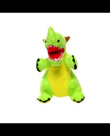 Mighty Dragon Green