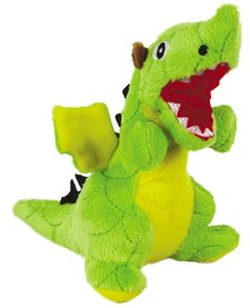 Mighty Jr Dragon Green