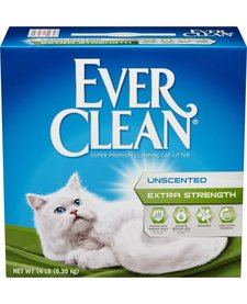Everclean Extra-Strength Unscented 14lb