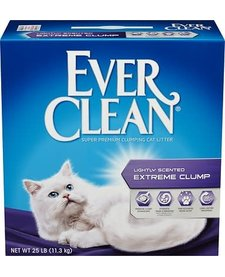 Everclean Extra-Strength Scented 25lb