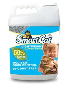 SmartCat Lightweight Litter 10 lb