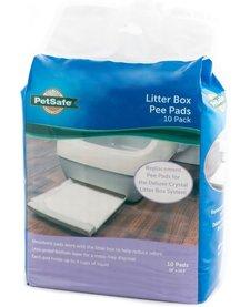 Petsafe Pee Pad Refill 10-Pack