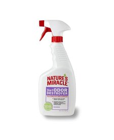 Nature's Miracle 3-in-1 Odor Destroy 24oz