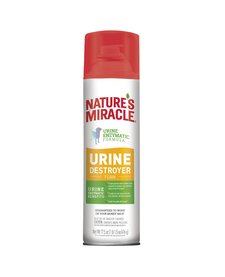 Nature's Miracle Urine Foam 17.5 oz
