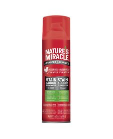 Nature's Miracle Advanced Foam 17.5 oz