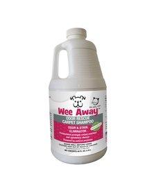 Wee Away Odor Rescue Carpet Shampoo