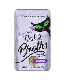 Tiki Cat Broths Duck 1.3 oz
