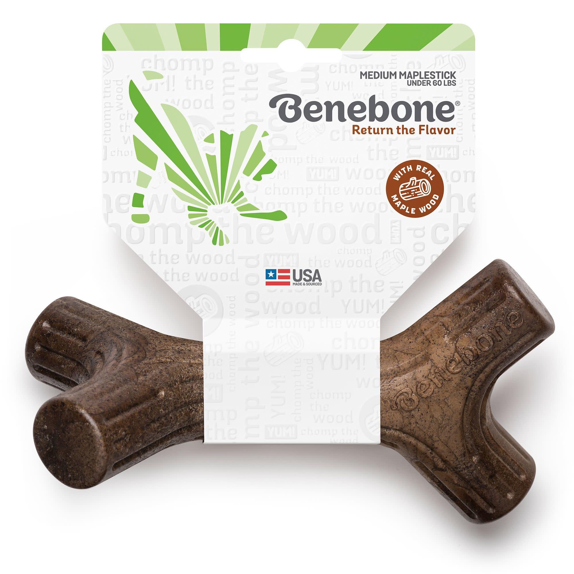 Benebone Benebone Maplestick Medium