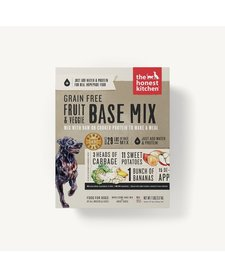 Honest Kitchen GF Base Mix 7 lb