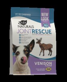 Ark Naturals Joint Rescue Venison Jerky 9oz