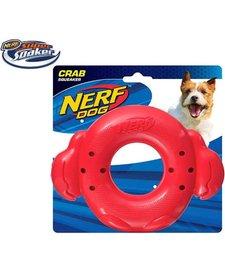 Nerf Dog Super Soaker Crab Ring