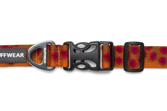 Ruffwear Ruffwear Hoopie Collar Brook Trout LG