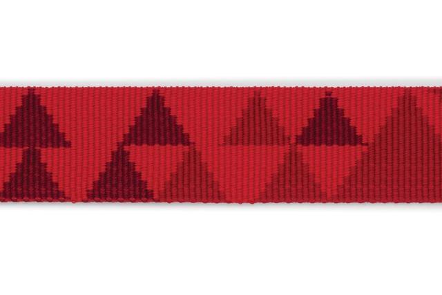 Ruffwear Ruffwear Hoopie Collar Red Butte LG