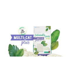 Sustainably Yours Multi-Cat Litter 13lb