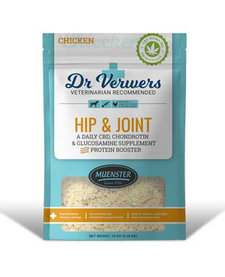 Dr. Verwers Hip & joint 10 oz