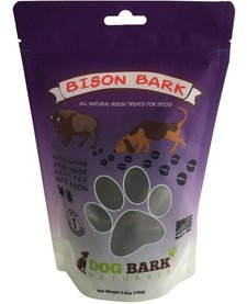 Dog Bark Naturals Bison Bark 3.5 oz