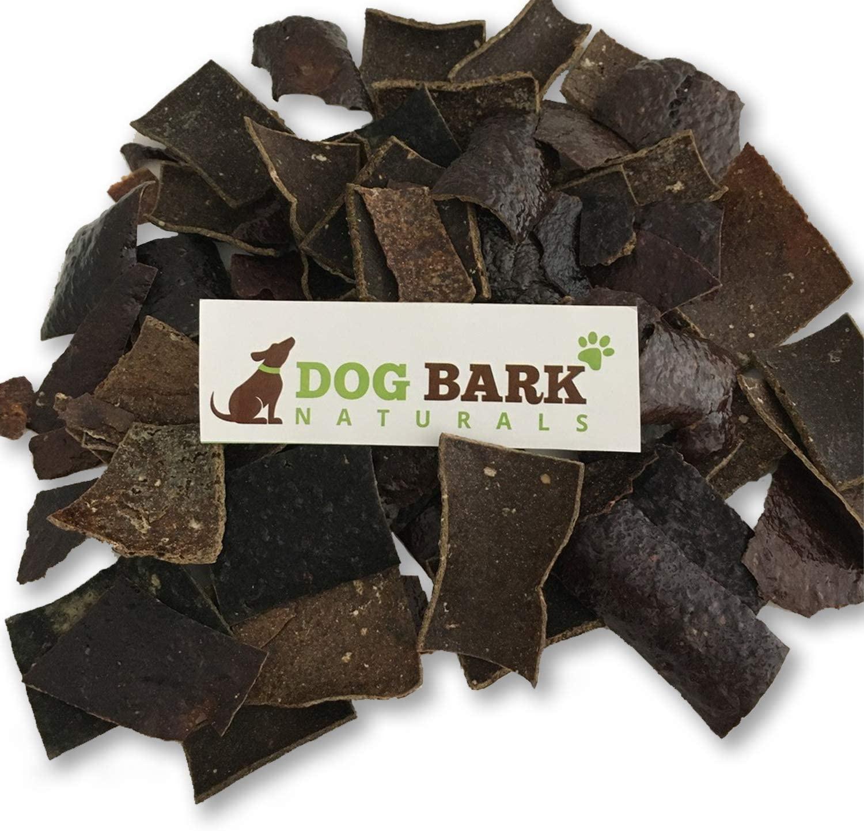 Dog Bark Naturals Dog Bark Venison Bark 3.5 oz