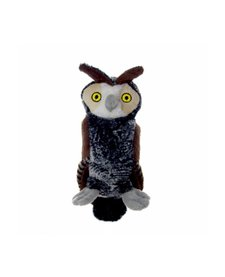 Mighty Jr Nature Owl