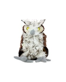 Mighty Nature Owl