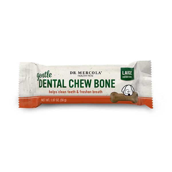 Dr. Mercola Gentle Dental Bone LG
