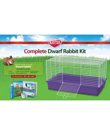 Kaytee Dwarf Rabbit Kit