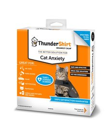 Thundershirt Cat Large