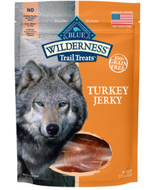 Blue Wilderness Turkey Jerky 3.25 oz
