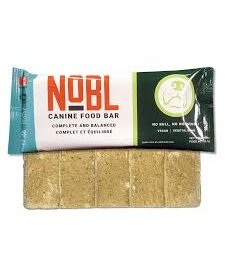 Nobl Food Bar Beef & Chicken 2 oz