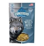 Blue Buffalo Blue Wilderness Wild Bits Chicken 4 oz