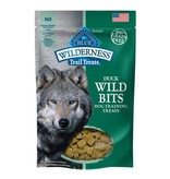 Blue Buffalo Blue Wilderness Wild Bits Duck 4 oz