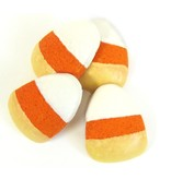Claudia's Bakery Candy Corn Cookie