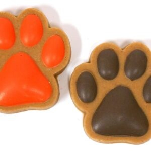 Claudia's Bakery Peanut Butter Paws-Assorted