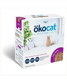 Okocat Less Mess 10.6 lb