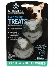 Everlasting Treats Vanilla Mint Small