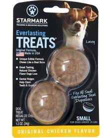 Starmark Everlast Treat Chicken Small