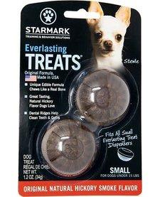 Starmark Everlast Treat BBQ Small