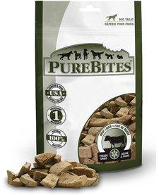 PureBites FD Beef Dog Treats 16.6oz