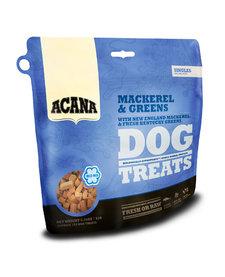 Acana Mackerel & Greens Dog Treats 3.25oz