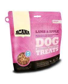 Acana Lamb & Apple Dog Treats 3.25oz